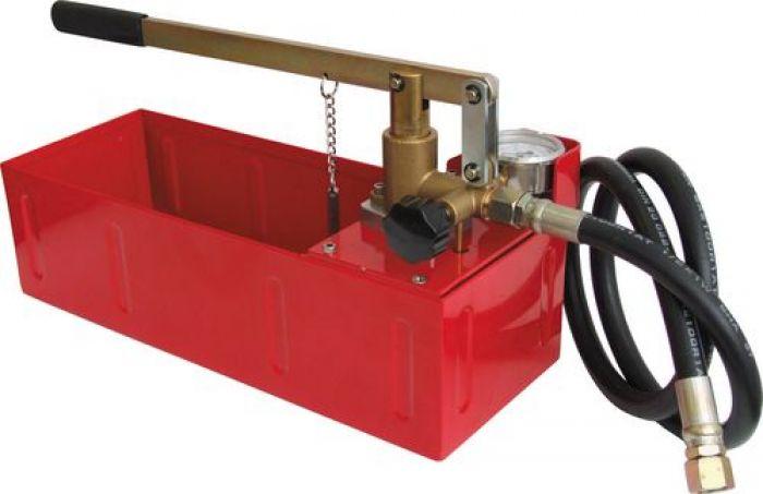 Tlakovací pumpa
