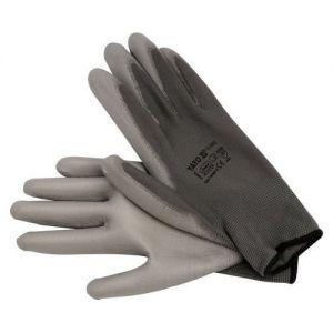 Pracovní rukavice nylon PU 2504ad5175